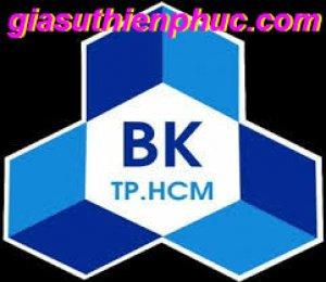 Gia Sư Đại Học Bách Khoa TPHCM