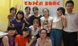 Gia Sư Tiếng Việt Cho Người Trung Quốc