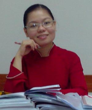 Giáo Viên Dạy Tiếng Việt Cho Người Nước Ngoài